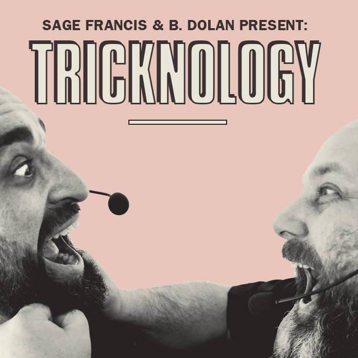 Sage Francis Uk Tour